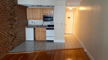 Budget apartments for rent in Riverside, Cambridge