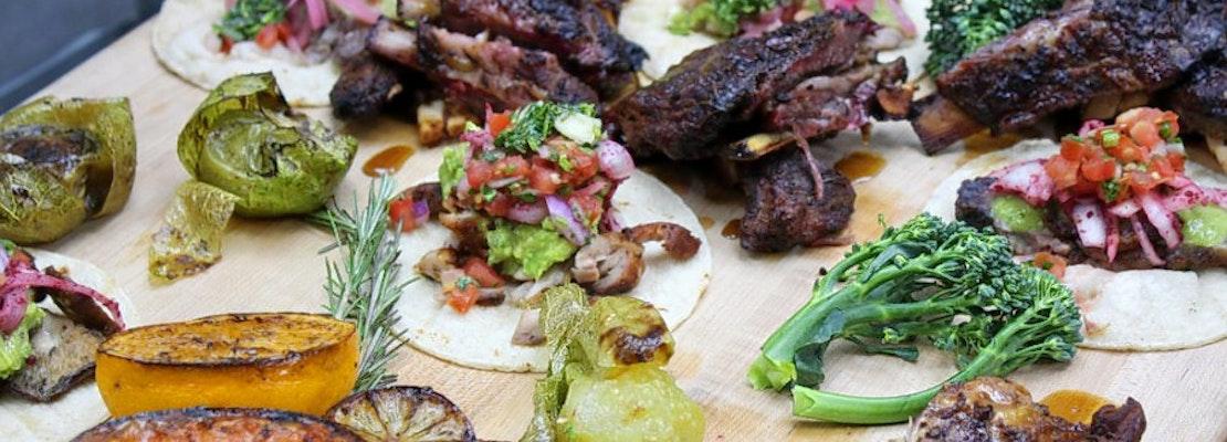 New Mid-Wilshire kosher spot Lenny's Casita opens its doors