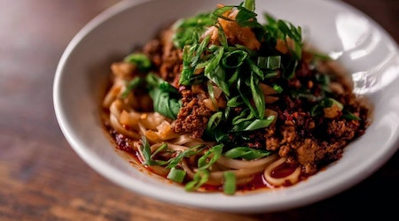 Get noodles and more at Queen Anne's new Tyger Tyger
