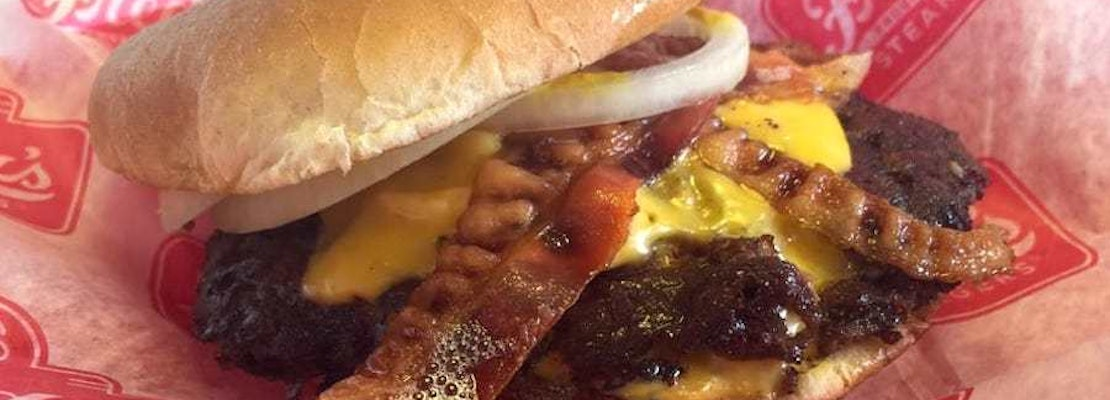 Orlando's 4 top spots for affordable burgers