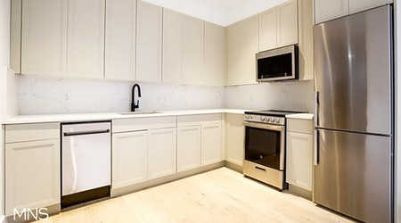 Apartments for rent in New York: What will $2,400 get you?