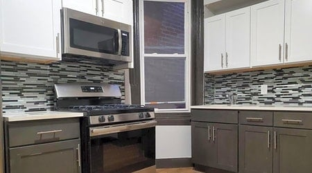 Apartments for rent in Jersey City: What will $1,800 get you?