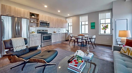 Apartments for rent in Newark: What will $2,600 get you?