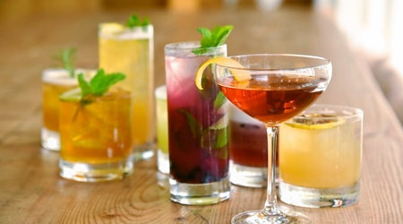 The 4 best cocktail bars in Sacramento