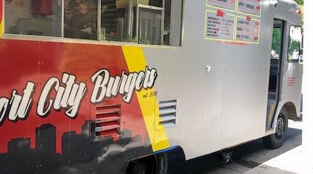 The 4 best food trucks in Stockton