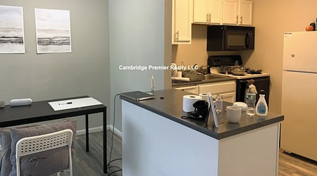 Apartments for rent in Cambridge: What will $2,400 get you?