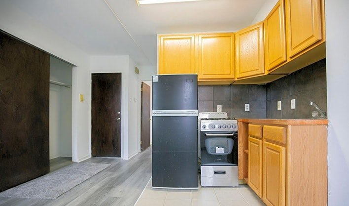 Apartments for rent in Philadelphia: What will $1,200 get you?
