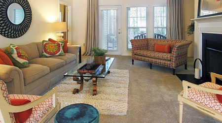 Apartments for rent in Charlotte: What will $1,300 get you?