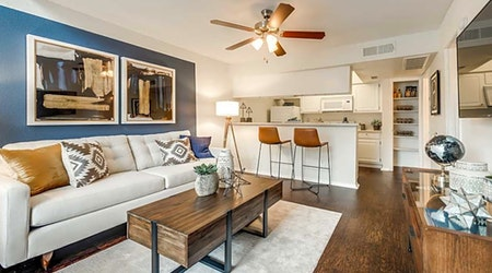 The most affordable apartments for rent in Mid West, Houston