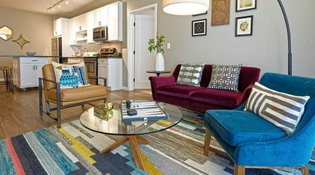 Apartments for rent in Saint Paul: What will $1,600 get you?