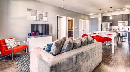The cheapest apartments for rent in Tobin Hill, San Antonio