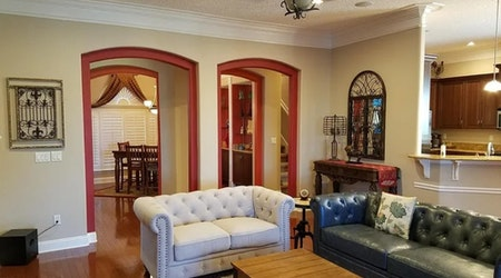 Jacksonville's swankiest cribs for rent right now