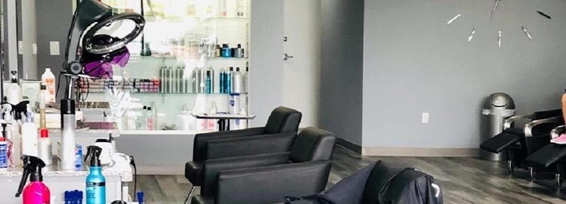 Southeast Las Vegas gets a new hair salon: L Salon