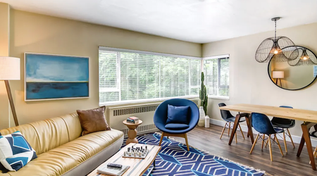 The most affordable apartments for rent in downtown Portland