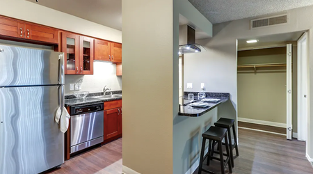 Budget apartments for rent in Midtown/Winn Park/Capital Avenue, Sacramento