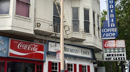 'Thank you, San Francisco': Iconic diner It's Tops Coffee Shop closes after 68 years [Updated]