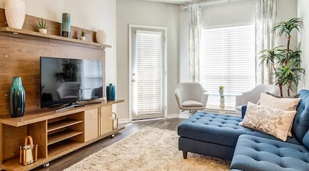 The cheapest apartments for rent in Lindbergh, Atlanta