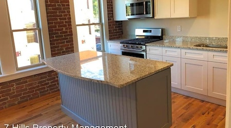 Apartments for rent in Worcester: What will $1,700 get you?