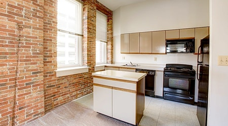 Apartments for rent in Baltimore: What will $1,200 get you?