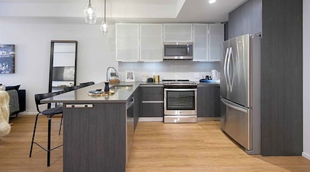 Apartments for rent in Boston: What will $3,200 get you?