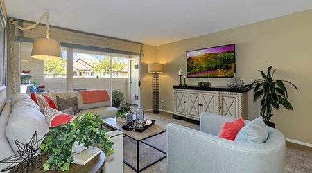 Apartments for rent in Anaheim: What will $2,300 get you?