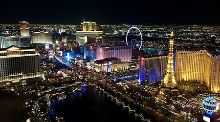 Top Las Vegas news: Man caught after robbing casino cage; LINQ to reopen casino floor; more