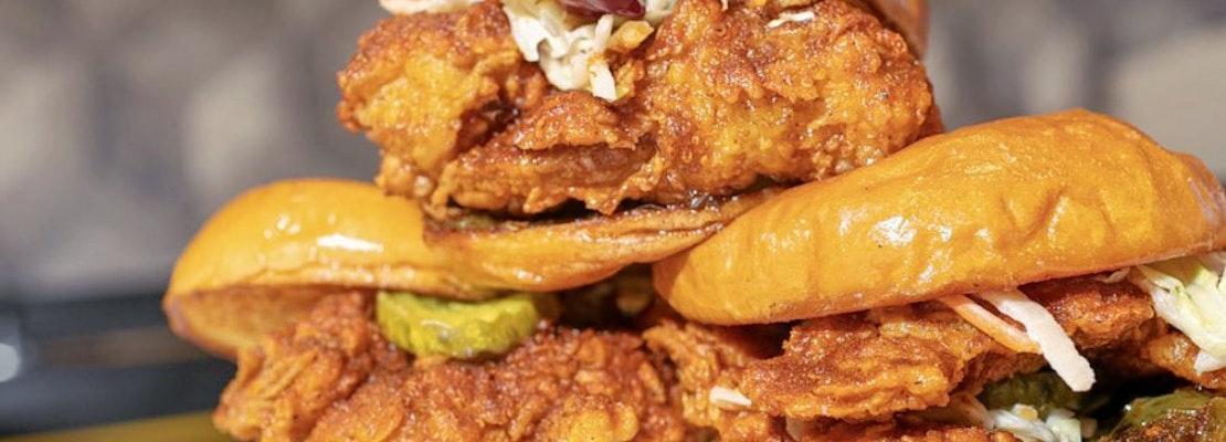 New chicken shop Hawt Chicken now open in Wooten