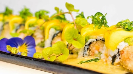 Here are Raleigh's top 4 Japanese spots