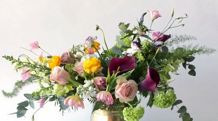 The 4 best florists in Minneapolis