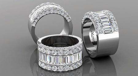 San Antonio's 3 top spots to splurge on jewelry