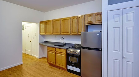 Budget apartments for rent in Greenwich Village, New York