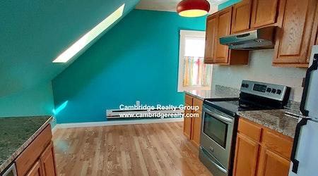Budget apartments for rent in Wellington-Harrington, Cambridge