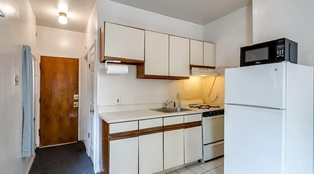 The most affordable apartments for rent in Graduate Hospital, Philadelphia