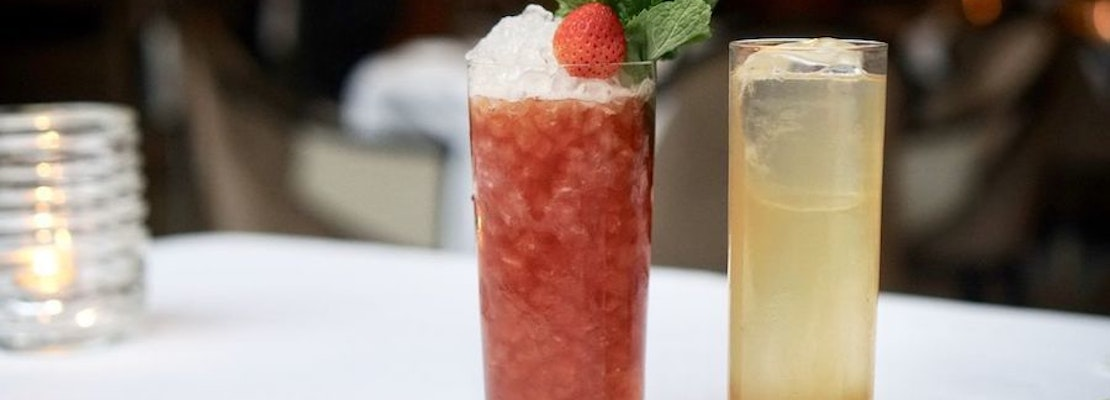 New York's top 4 cocktail bars, ranked