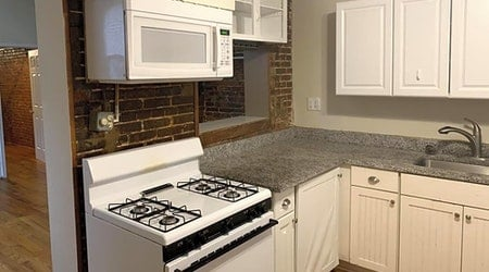 Budget apartments for rent in Butcher's Hill, Baltimore