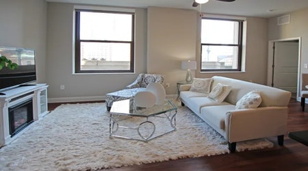 Apartments for rent in Cleveland: What will $1,300 get you?