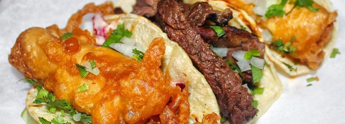 New York's 4 favorite spots to find cheap Mexican fare
