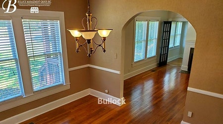 Apartments for rent in Atlanta: What will $2,700 get you?