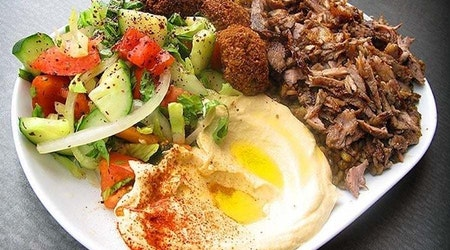 Here are Jersey City's top 3 Middle Eastern spots
