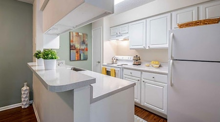 Apartments for rent in Tampa: What will $1,400 get you?