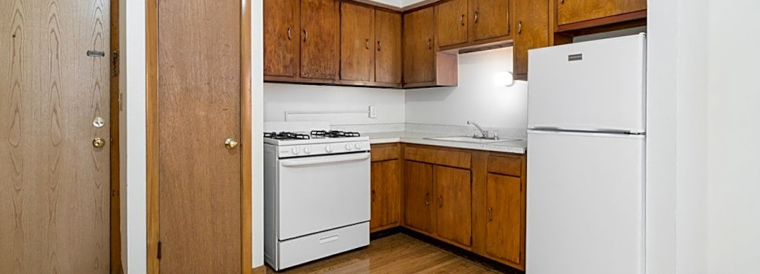 Budget apartments for rent in Lower East Side, Milwaukee