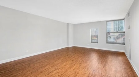 Apartments for rent in Chicago: What will $2,100 get you?