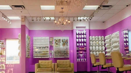 Sacramento's 4 favorite spots to score beauty supplies