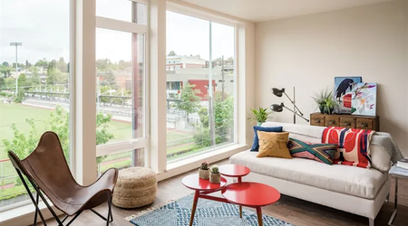 Apartments for rent in Seattle: What will $1,200 get you?