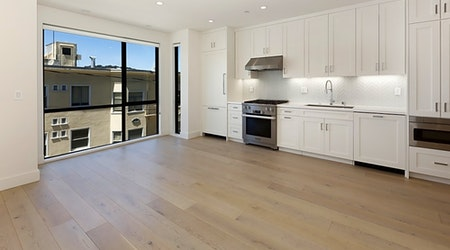 Apartments for rent in San Francisco: What will $3,900 get you?