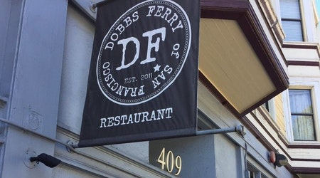 After 9 years, Dobbs Ferry departs Hayes Valley permanently