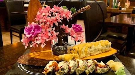 Beach Haven gets a new sushi bar: Sake House