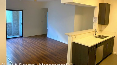 Budget apartments for rent in Venice, Los Angeles