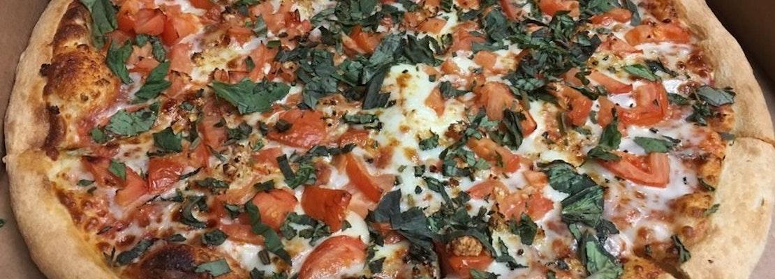 Santa Ana's 3 best spots for inexpensive pizza