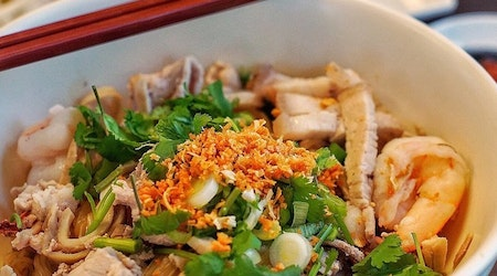4 top spots for noodles in Long Beach